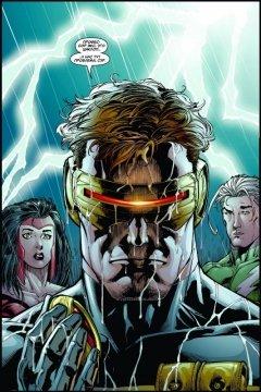 Комикс Современные Люди Икс. Том 1. Люди завтрашнего дня. жанр Боевик, Приключения, Супергерои и Фантастика