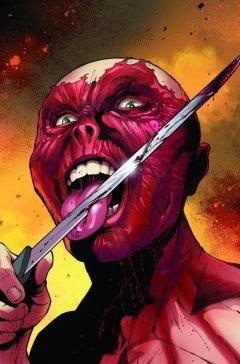 Комикс Современные Мстители: Следующее поколение жанр Боевик, Боевые искусства, Приключения, Супергерои и Фантастика