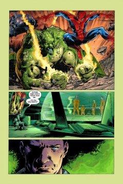 Комикс Современный Человек-Паук. Том 6. Совершенная Шестёрка. источник Spider Man