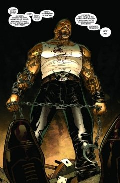 Комикс Майлз Моралес: Современный Человек-Паук. Том 1 жанр Боевик, Приключения, Супергерои и Фантастика