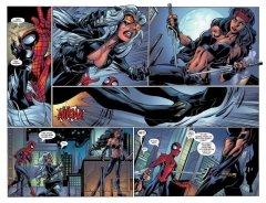 Комикс Современный Человек-Паук. Том 5. Безответственность. издатель Зодиак