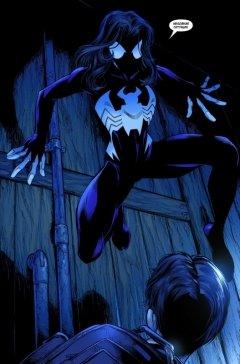 Комикс Современный Человек-Паук: Сага о Клонах изображение 1
