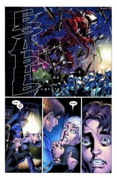 Комикс Современный Человек-Паук: Сага о Клонах изображение 2