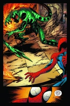 Комикс Современный Человек-Паук: Сага о Клонах источник Spider Man