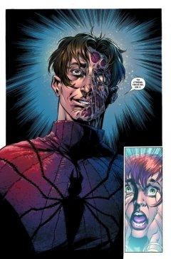 Комикс Современный Человек-Паук: Сага о Клонах издатель Зодиак