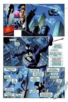 Комикс Современный Человек-Паук. Том 4. Веном. издатель Зодиак