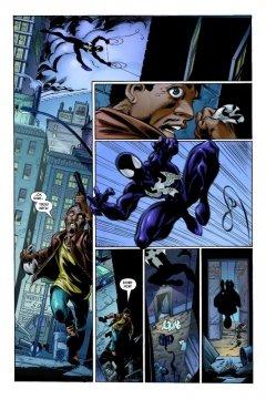Комикс Современный Человек-Паук. Том 4. Веном. источник Spider Man
