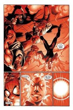Комикс Современный Человек-Паук. Том 2. Время тренировок. источник Spider Man