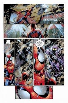 Комикс Современный Человек-Паук. Том 1. Сила и ответственность. источник Spider Man