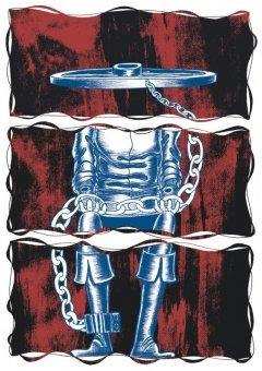 Комикс Хальмстад изображение 4