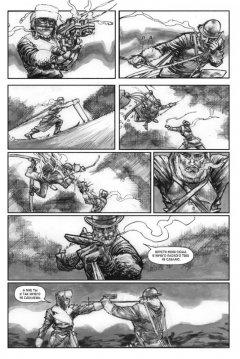 Комикс Фронтир. Том 3 изображение 1