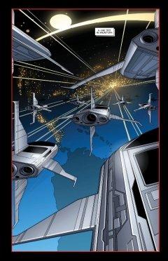 Комикс Громовержцы. Том 3. Бесконечность. изображение 2