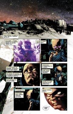 Комикс Первородный Грех источник Marvel