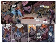 Комикс Отряд Икс. Книга 2. изображение 1