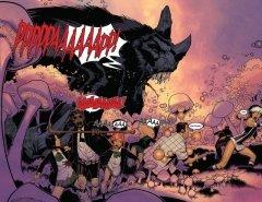 Комикс Невероятные Люди Икс. Хороший, Плохой, Нелюдь. Том 3. издатель Jellyfish Jam