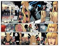 Комикс Невероятные Люди Икс. Хороший, Плохой, Нелюдь. Том 3. изображение 1