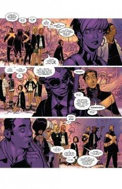 Комикс Невероятные Люди Икс. Хороший, Плохой, Нелюдь. Том 3. источник X-Men