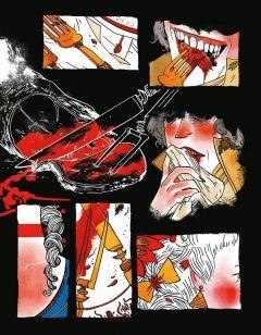 Комикс Через лес изображение 2