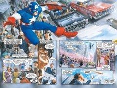 Комикс Чудеса источник Marvel