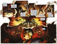 Комикс Новые Мстители. Том 2. Другие миры. жанр Боевик, Боевые искусства, Приключения, Супергерои и Фантастика