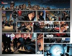 Комикс Новые Люди Икс. Всё иначе. Том 4. источник X-Men