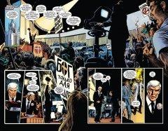 Комикс Новые Люди Икс. Всё иначе. Том 4. изображение 1