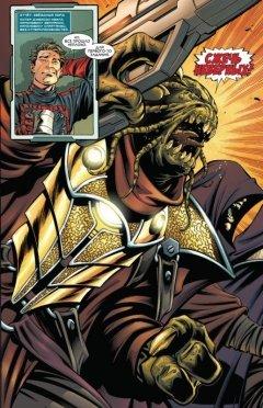 Комикс Стражи Галактики. Том 1. источник Guardians of the Galaxy