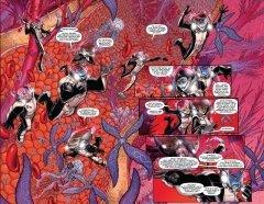 Комикс Росомаха и Люди Икс. Том 1. жанр Боевик, Боевые искусства, Приключения, Супергерои и Фантастика