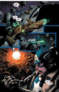 Комикс Бесконечность. изображение 1