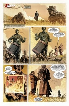 Комикс Отряд Икс. Книга 1. источник X-FORCE