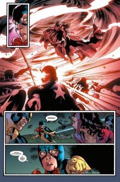 Комикс Новые Люди Икс. Не по силам. Том 3. источник X-Men