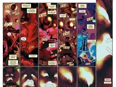 Комикс Невероятные Люди Икс. Сломленные. Том 2. издатель Jellyfish Jam