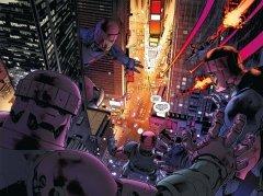 Комикс Новые Люди Икс. Мы остаёмся. Том 2. издатель Jellyfish Jam