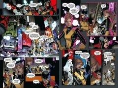 Комикс Новые Люди Икс. Мы остаёмся. Том 2. источник X-Men