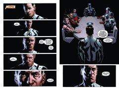 Комикс Новые Мстители. Том 1. Всё умирает. источник Новые Мстители