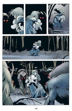 Комикс Боун. Книга 1. изображение 2