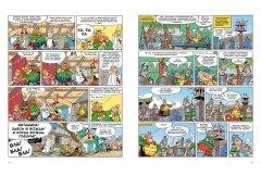 Комикс Папирус Цезаря изображение 3