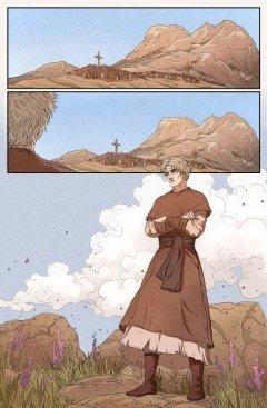 Комикс Бесобой №29. По душам. источник Бесобой