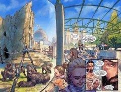 Комикс Экслибриум. Переворот. Книга 8. источник Экслибриум