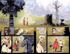 Комикс Крестовый поход: Волк. Нити судьбы. источник Крестовый поход