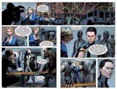 Комикс Крестовый поход #3 жанр Приключения, Фантастика и Фэнтези