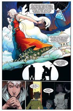 Комикс Экслибриум. Выпуск 22. Соль на рану. Часть 3. источник Экслибриум