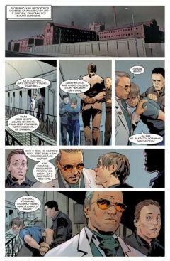 Комикс Игорь Гром №9. Голодные духи. Часть 3. издатель Bubble