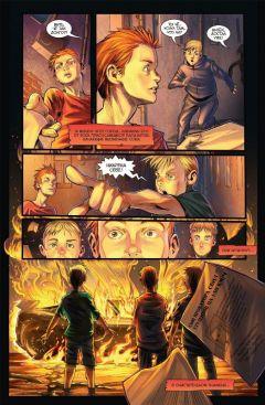 Комикс Майор Гром #1 Чумной доктор, часть 1. (Специальный выпуск. Обложка к фильму) жанр Боевик, Детектив и Приключения