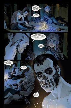 Комикс Бесобой №21. Воля мёртвых. Часть 2. источник Бесобой