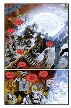 Комикс Бесобой. Выпуск 5. изображение 1