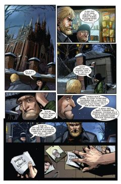 Комикс Инок. Выпуск 15. Инок против Бесобоя, часть 2. изображение 1
