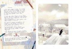 Комикс Дневники Вишенки. Том 5. От первого снега до персеид. источник Дневники Вишенки