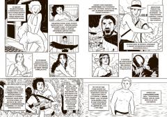 Комикс Как устроено кино. Теория и история кинематографа изображение 2