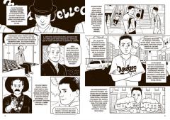 Комикс Как устроено кино. Теория и история кинематографа изображение 1